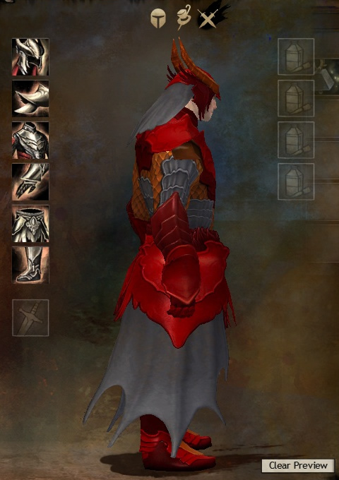 how to get vivgil honor boots gw2