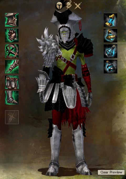 Devona guild wars